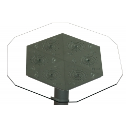 Tavolino EGIZIO